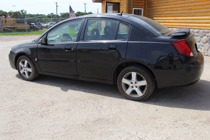 2006 Saturn Ion 3 4dr Sedan w/Automatic - Isanti MN