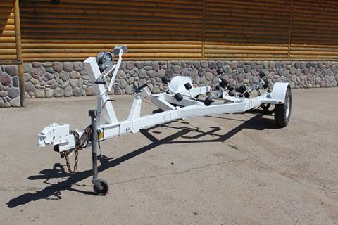 Boat  Trailer  for sale at Buck's Toys & Tires in Isanti MN