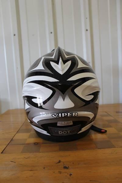 -1 Vega Viper  Helmet  - Isanti MN