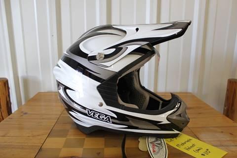 -1 Vega Viper  Helmet
