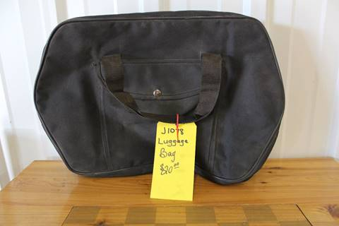 Luggage  Bag  for sale at Buck's Toys & Tires in Isanti MN