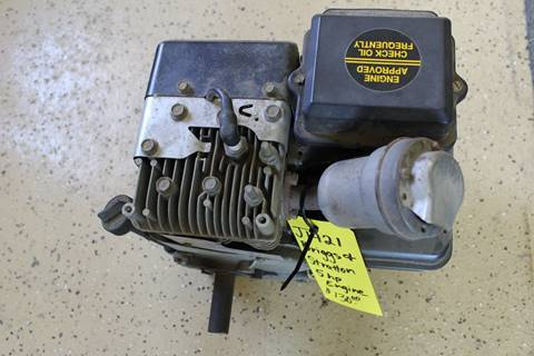 2017 Briggs & Stratton  5hp Engine  for sale in Isanti, MN