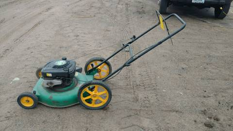 2018 Push  Mower for sale in Isanti, MN