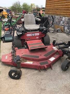 2018 Bush Hog TZ18 Zero Turn Mower