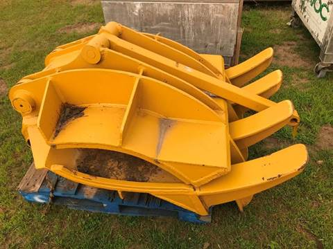 2018 Root Grapple Stout XHD 84 for sale at Buck's Toys & Tires in Isanti MN