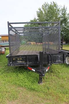 2012 Road  Trailer  for sale at Buck's Toys & Tires in Isanti MN