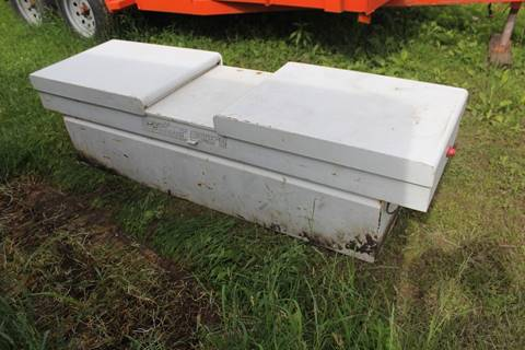 WEATHER GAURD Truck Tool Box  for sale in Isanti, MN