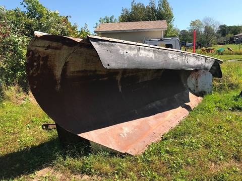 2018 Snow  Plow for sale in Isanti, MN