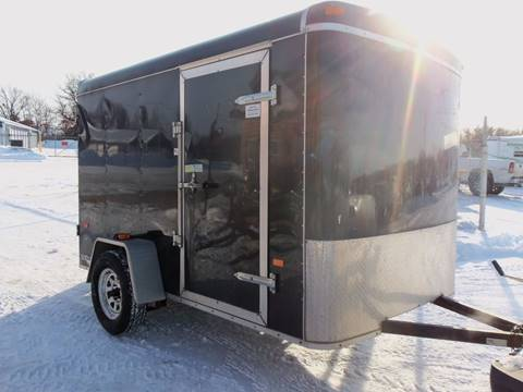 2010 US Cargo 6x10 for sale in Isanti, MN