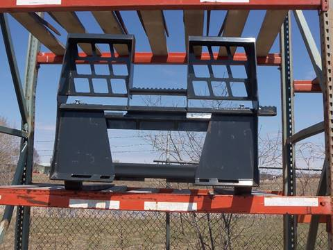 2017 Stout Pallet Forks Walk through for sale in Isanti, MN
