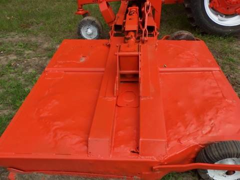 2017 Ditch Bank Mower 5 ft for sale in Isanti, MN