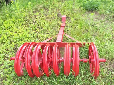 2017 Antique Plow Packer for sale at Buck's Toys & Tires in Isanti MN