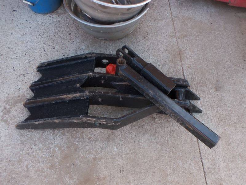 2017 Excavator Mechanical Thumb for sale at Buck's Toys & Tires in Isanti MN