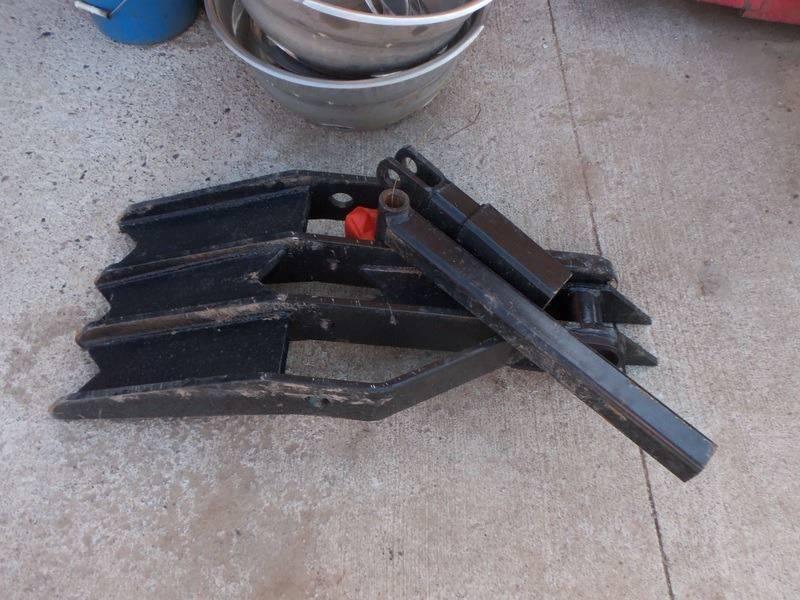 2017 Excavator Mechanical Thumb  - Isanti MN