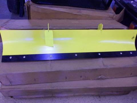 2017 Eagle Plow Blade for sale at Buck's Toys & Tires in Isanti MN