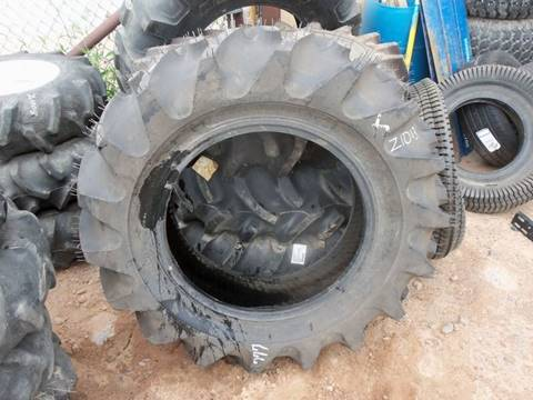 2017 General Farm Trac Tires 12.4-24 for sale in Isanti, MN