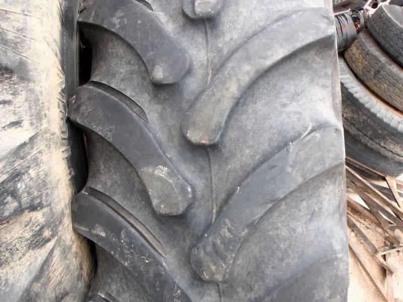 2017 Firestone Tractor Tire 14.9R34    380/85/34  - Isanti MN