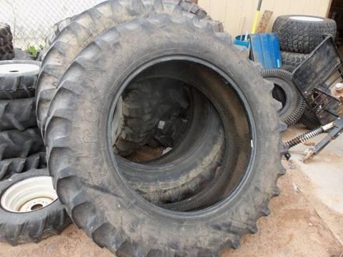 2017 Firestone Tractor Tire 14.9R34    380/85/34