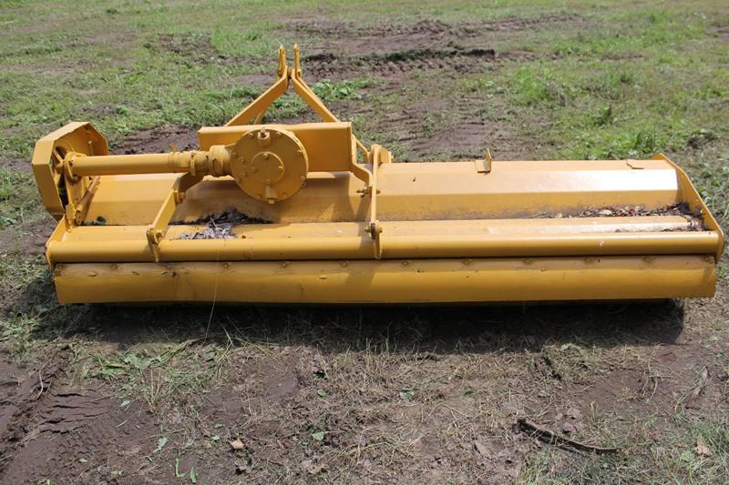 2017 Flail Mower 7 Ft 3 point  - Isanti MN
