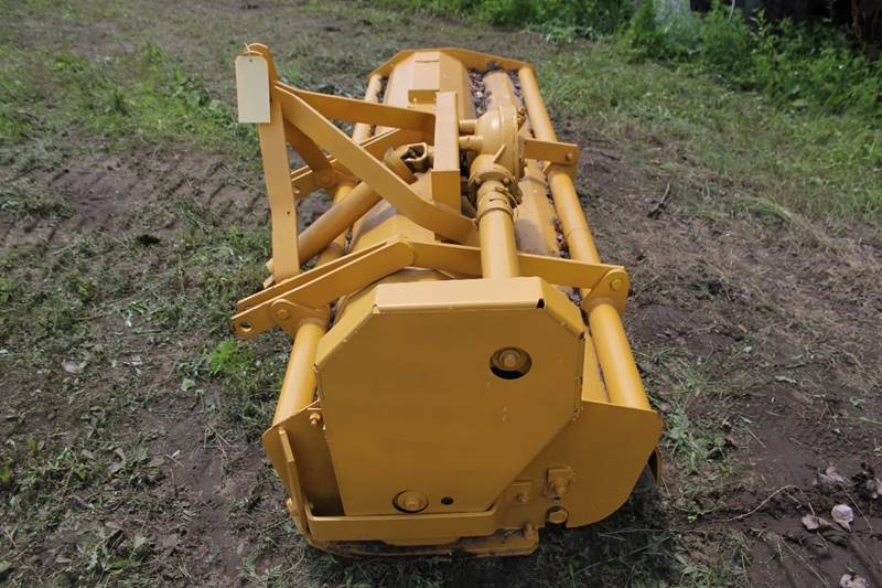 2017 Flail Mower 7 Ft 3 point for sale at Buck's Toys & Tires in Isanti MN
