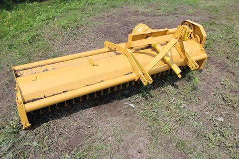2017 Flail Mower 7 Ft 3 point for sale in Isanti, MN