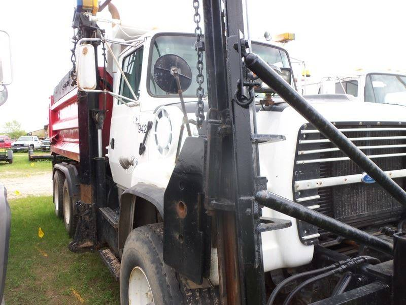 1994 Ford L9000 for sale at Buck's Toys & Tires in Isanti MN