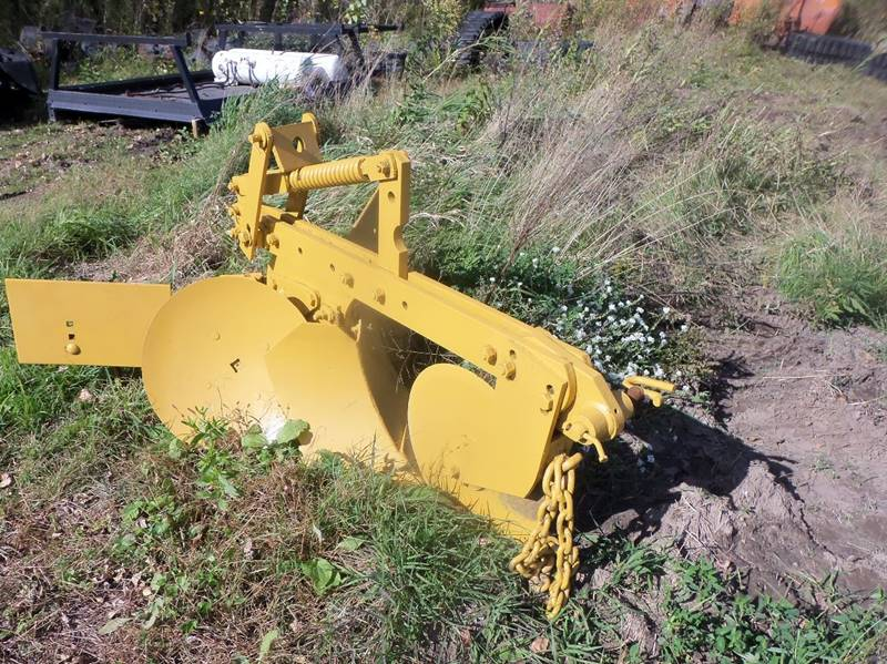 2017 John Deere 1 Bottom Plow for sale at Buck's Toys & Tires in Isanti MN