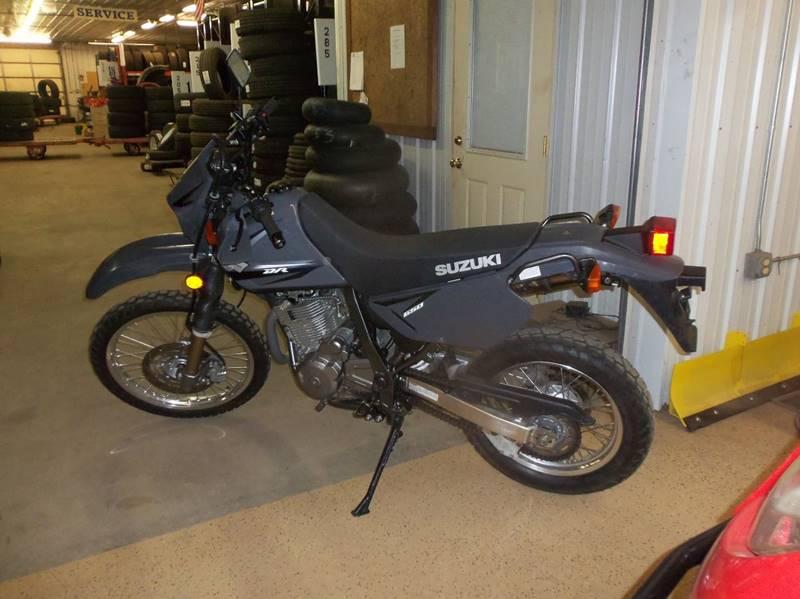 2012 Suzuki DR650  - Isanti MN