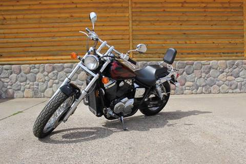2005 Honda Shadow for sale in Isanti, MN
