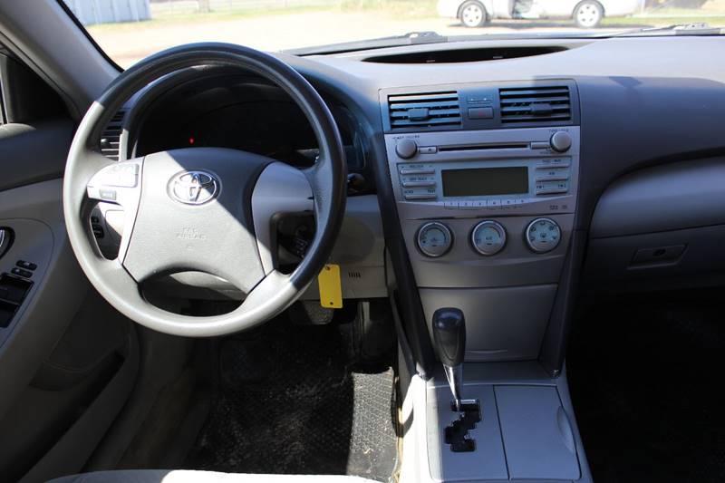 2007 Toyota Camry LE 4dr Sedan (2.4L I4 5A) - Isanti MN