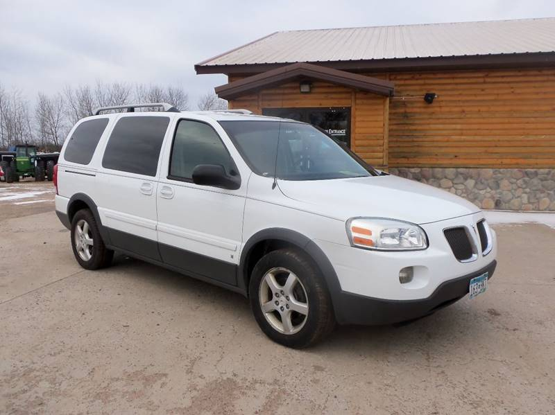 2006 pontiac montana sv6 base awd 4dr extended mini van in isanti mn rh buckstoysandtires net 2005 Pontiac Montana SV6 Problems repair manual 2005 pontiac montana sv6