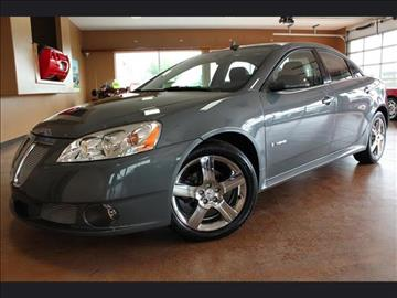 2009 Pontiac G6 for sale in North Canton, OH