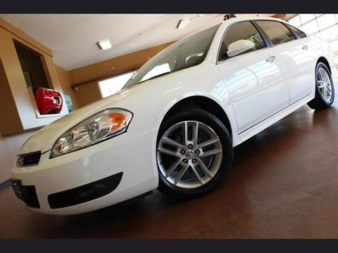 2009 Chevrolet Impala for sale in North Canton, OH