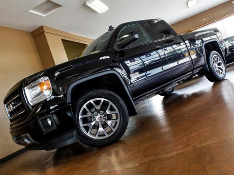 2015 GMC Sierra 1500 for sale in North Canton, OH