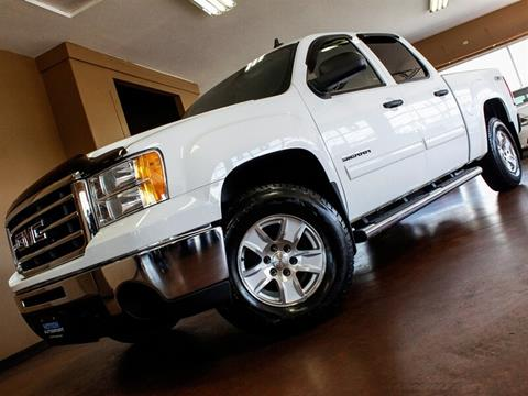 2013 GMC Sierra 1500 for sale in North Canton, OH