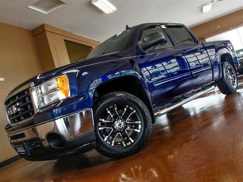 2010 GMC Sierra 1500 for sale in North Canton, OH
