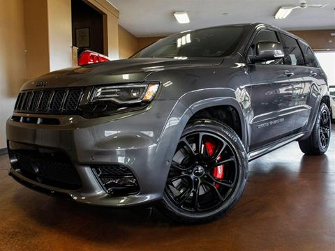 2017 Jeep Grand Cherokee for sale in North Canton, OH