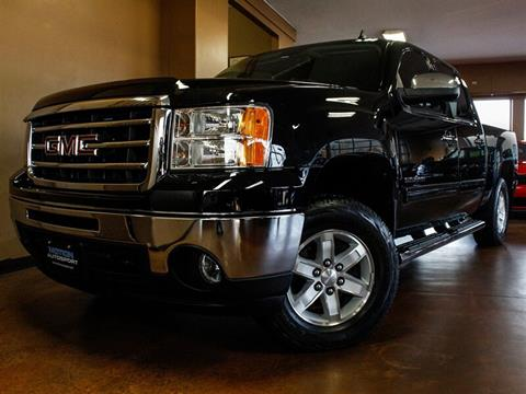 2012 GMC Sierra 1500 for sale in North Canton, OH
