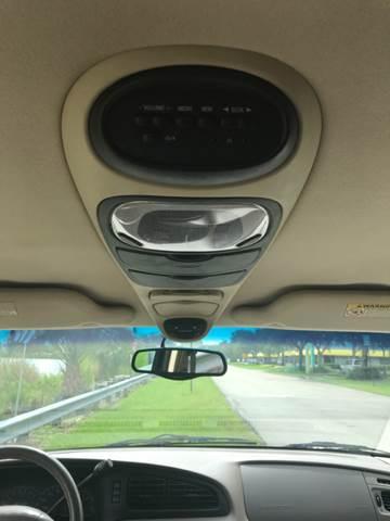 1999 Ford Windstar 4dr SEL Mini-Van - Davie FL