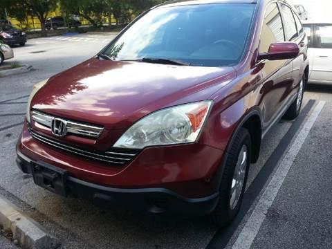 2008 Honda CR-V for sale in Davie, FL