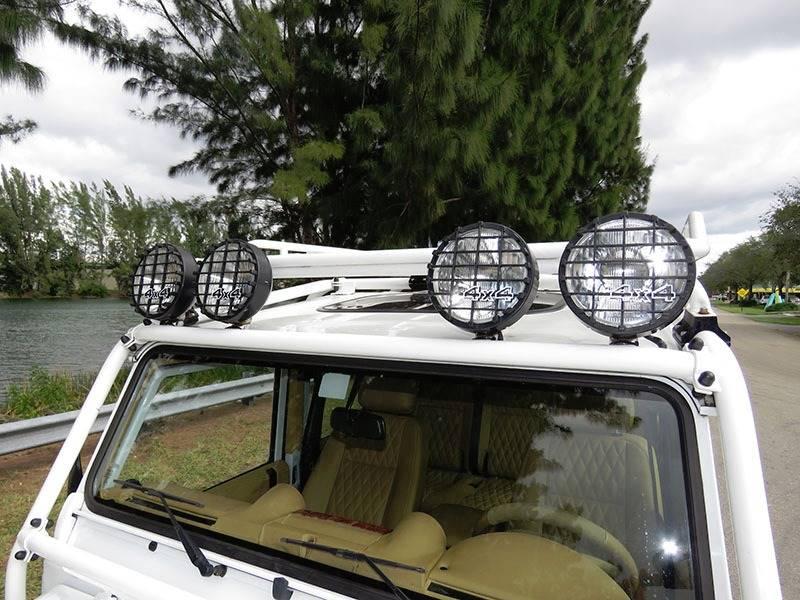 2014 Land Rover Defender 110 SW Kit Car Land Rover Defender 110  Hand Made Custom Kit Car - Davie FL