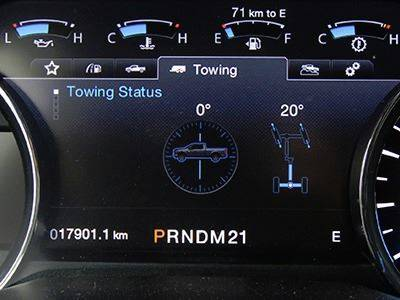 2016 Ford F-150 4x4 Lariat 4dr SuperCrew 5.5 ft. SB - Davie FL