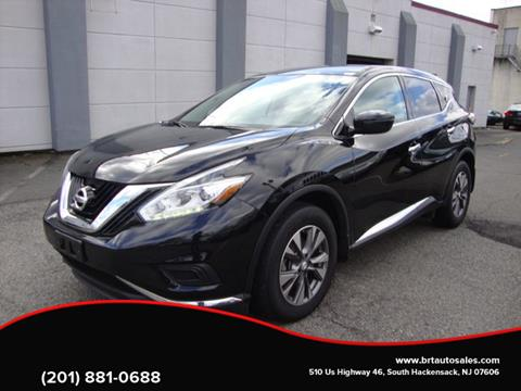 2015 Nissan Murano for sale in South Hackensack, NJ
