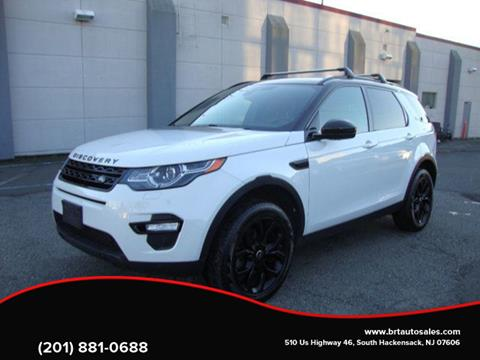 2016 Land Rover Discovery Sport for sale in South Hackensack, NJ