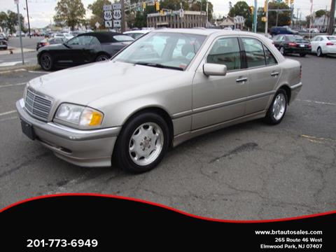 1998 Mercedes-Benz C-Class for sale in South Hackensack, NJ