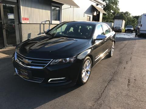 2014 Chevrolet Impala for sale in Middletown, CT