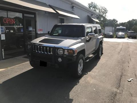 2006 HUMMER H3 for sale in Middletown, CT