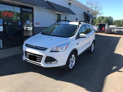 2014 Ford Escape for sale in Middletown, CT