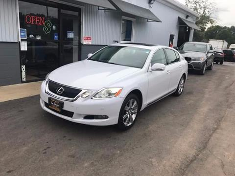 2008 Lexus GS 350 for sale in Middletown, CT