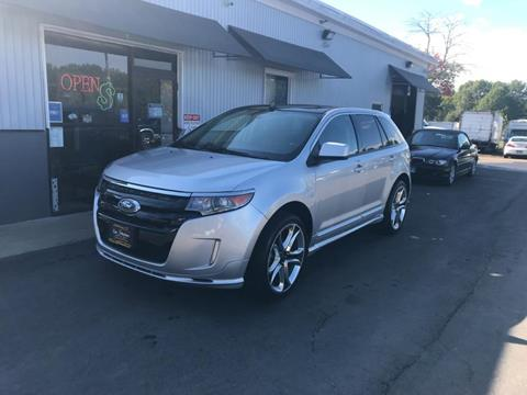 2011 Ford Edge for sale in Middletown, CT